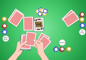 The-flop-pada-poker