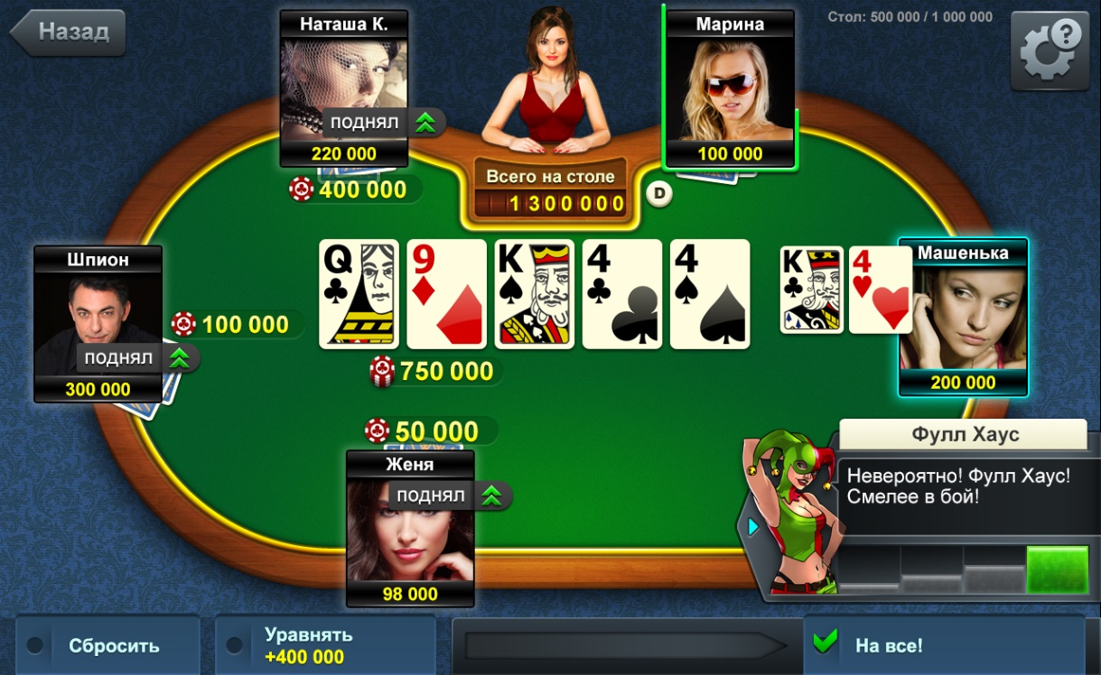 Cara-Cara Bermain Judi Poker Mudah Menang